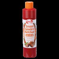 Hela Tomaten-Gewürzketchup, mild-würzig