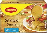 Maggi Steak Sauce, 2er Pack