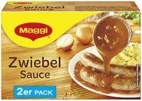 Maggi Zwiebel Sauce, 2er Pack