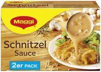 Maggi Schnitzel Sauce, 2er Pack