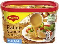 Maggi Rahm-Sauce zu Braten  1.5l