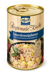 Keunecke Sauerkrautpfanne