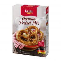 Kathi German Pretzel Mix