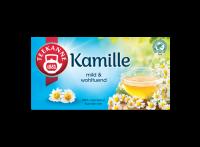 Teekanne Kamille