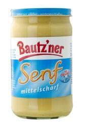 Bautzner Senf, 250ml