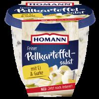 Homann Pellkartoffelsalat, Best Before 30.10.21