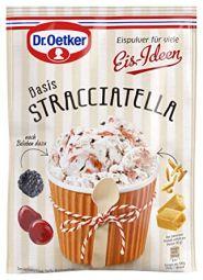 Dr. Oetker Eispulver Stracciatella