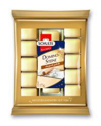 Schulte Domino-Steine mit weisser Schokolade