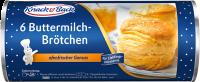 Knack&Back Buttermilchbrötchen, Best Before 09.11.21