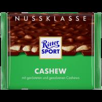 Ritter Sport Cashew
