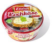 Etelser Kochkäse mit Kümmel, BBD 04.12.21