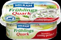 Milram Frühlingsquark, Best Before 24.10.21