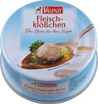 Valenzi Fleischklösschen