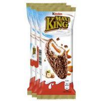 Kinder Maxi King, Best Before 02.11.21