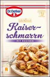 Dr. Oetker Kaiserschmarrn