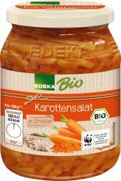 Edeka Bio Karotten-Salat