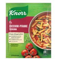 Knorr Fix Zucchini-Pfanne Toskana