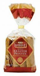 Lambertz Kräuter Printen