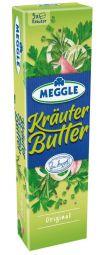 Meggle Kräuterbutter, Best Before 08.11.21