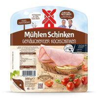 Rügenwalder geräucherter Kochschinken, Best Before 12.11.21