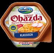 Alpenhain Obazda, Best Before 23.11.21