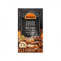 Ostmann Gyros Marinade, 60ml, Best Before 01/2022