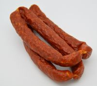 Chili-Beisser, 10 pairs