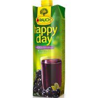 Happy Day - Schwarze Johannisbeere, juice