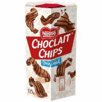 Nestle Choclait Chips, Classic