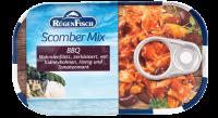 Rügenfisch Scomber Mix BBQ
