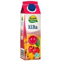 Sonnländer KiBa, juice 1L