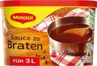 Maggi Sauce zu Braten, 3l