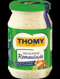 Thomy Remoulade, jar