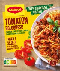 Maggi Fix Tomaten Bolognese