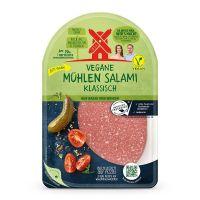 Vegane Mühlen Salami Klassisch, Best Before 04.11.21