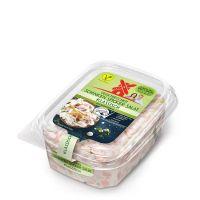 Vegetarischer Schinken Spicker Salat, 150g, Best Before 12.11.21