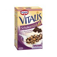 Vitalis Schokomüsli, feinherb