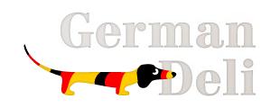 German Deli Logo
