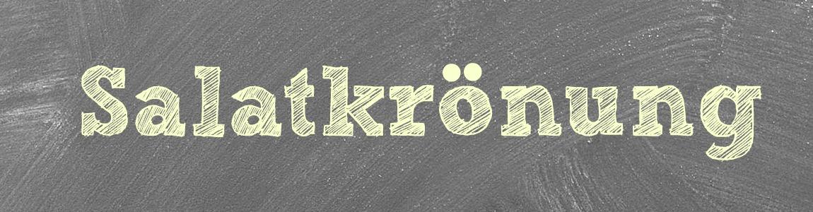 Salatkrönung - Knorr