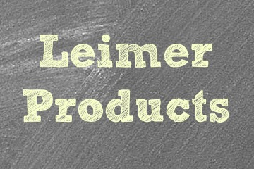 Leimer products