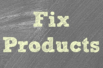 Fix Products - Knorr