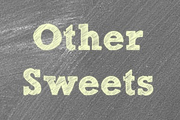 Other Sweets