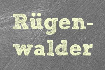 Rügenwalder