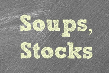 Soups & Stocks - Knorr