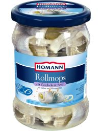 Homann Rollmops