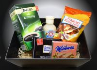 Coffee-Hamper
