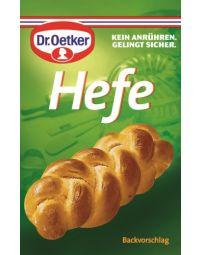 Dr. Oetker Hefe