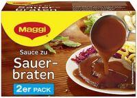 Maggi Sauce zu Sauerbraten, 2er Pack