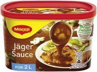 Maggi Jägersauce 2l