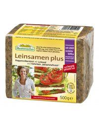 Mestemacher Leinsamen-Brot